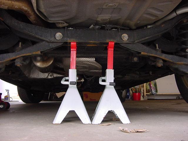 2014 Ford Fusion Tires >> Replacing rear drum brake shoes - Focus Hacks